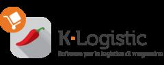 k-logistic